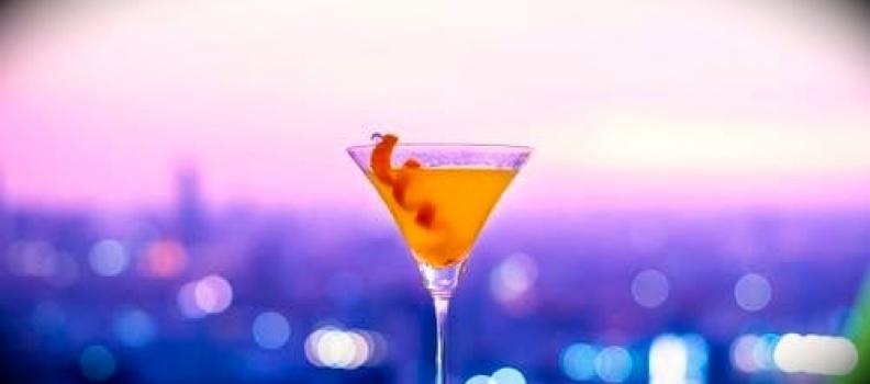 The Martini Workforce